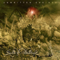 "Dawn of Memories - ""Unwritten Endings"""