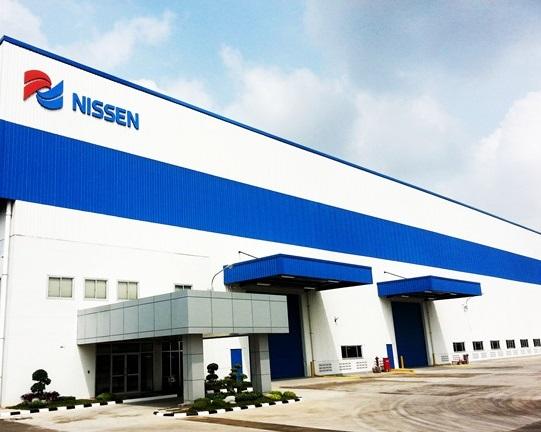 Lowongan kerja PT.Nissen Chemitec Indonesia Kawasan Surya Cipta Of Industry