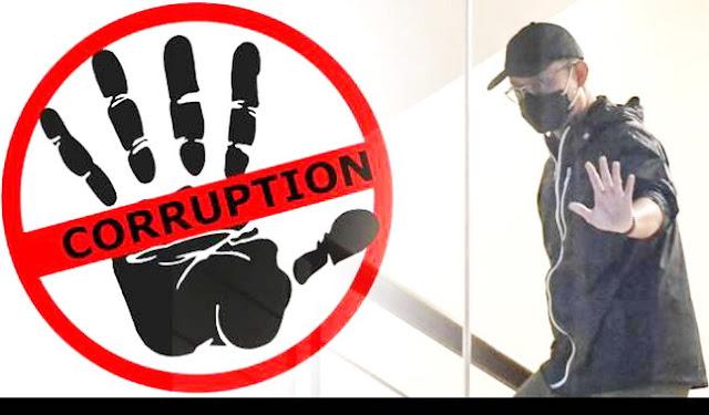 Pesan Juliari Batubara Tahun Lalu: Kalau Korupsi, Kasihan Anak Istri!