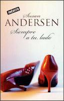 """""""Siempre a tu lado"""" de Susan Andersen"""