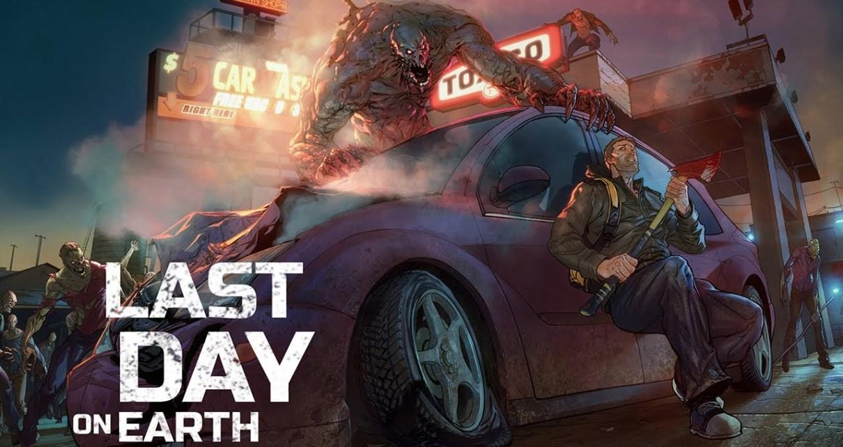 《末日生存》Last Day on Earth: Survival v1.7.10 修改版 (免root) | 樂遊游
