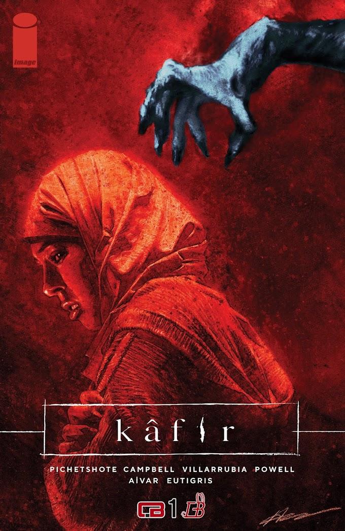 Kafir #01 (Eutigris & Aivar)