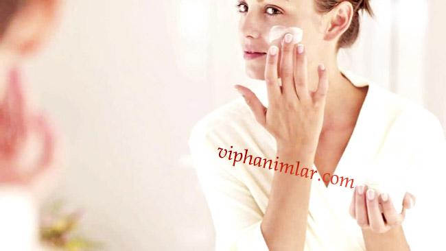 Eksfoliasyon - cildi arındırma - viphanimlar.com