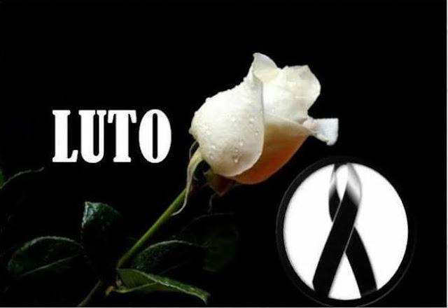 Nota de Pesar do Educandário Êxito Colégio e Curso pelo falecimento de Leidivânia Queiroz
