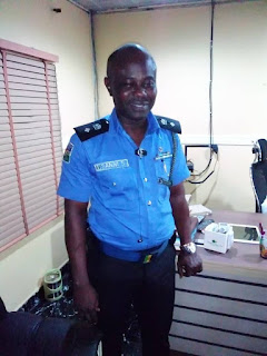 Police Officer Dies After Brain Surgery In Rivers (Photo)