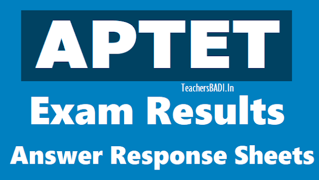 aptet exam results answer response sheets 2018,aptet results answer response sheets 2018,aptet exam results 2018,aptet results 2018,aptet 2018 results