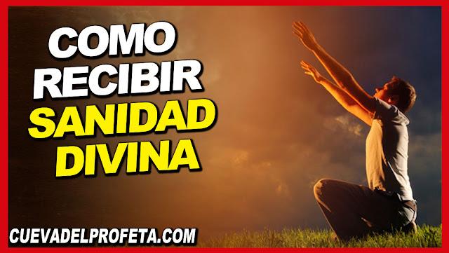 Como recibir Sanidad Divina - William Marrion Branham en Español