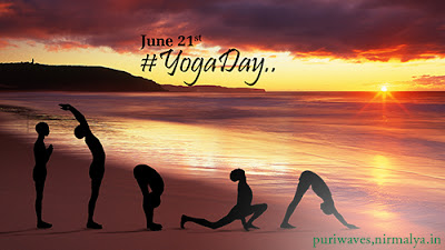 YogaDay Wallpaper HD SuryaNamaskar