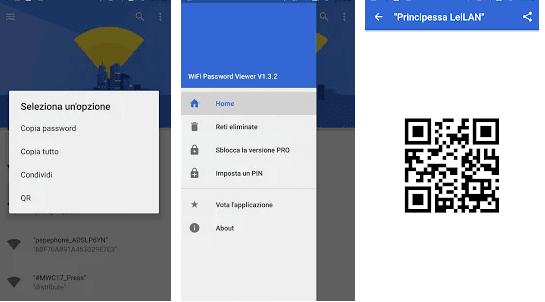 Download Aplikasi WiFi Password Viewer Gratis
