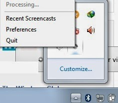 screencast icon