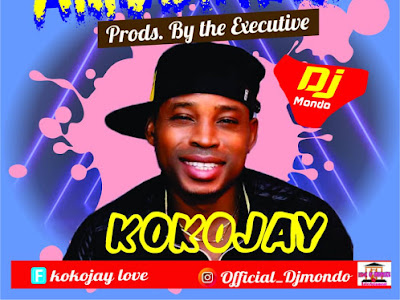 DOWNLOAD MP3: Kokojay - Amudineze