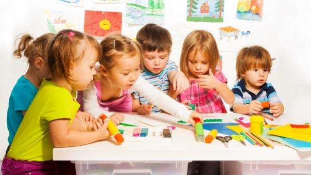 ICA School Preschool Terbaik di Jakarta Selatan
