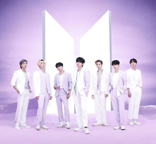BTS wins Group of the Year, Best K-popular at MTV Video Music Awards