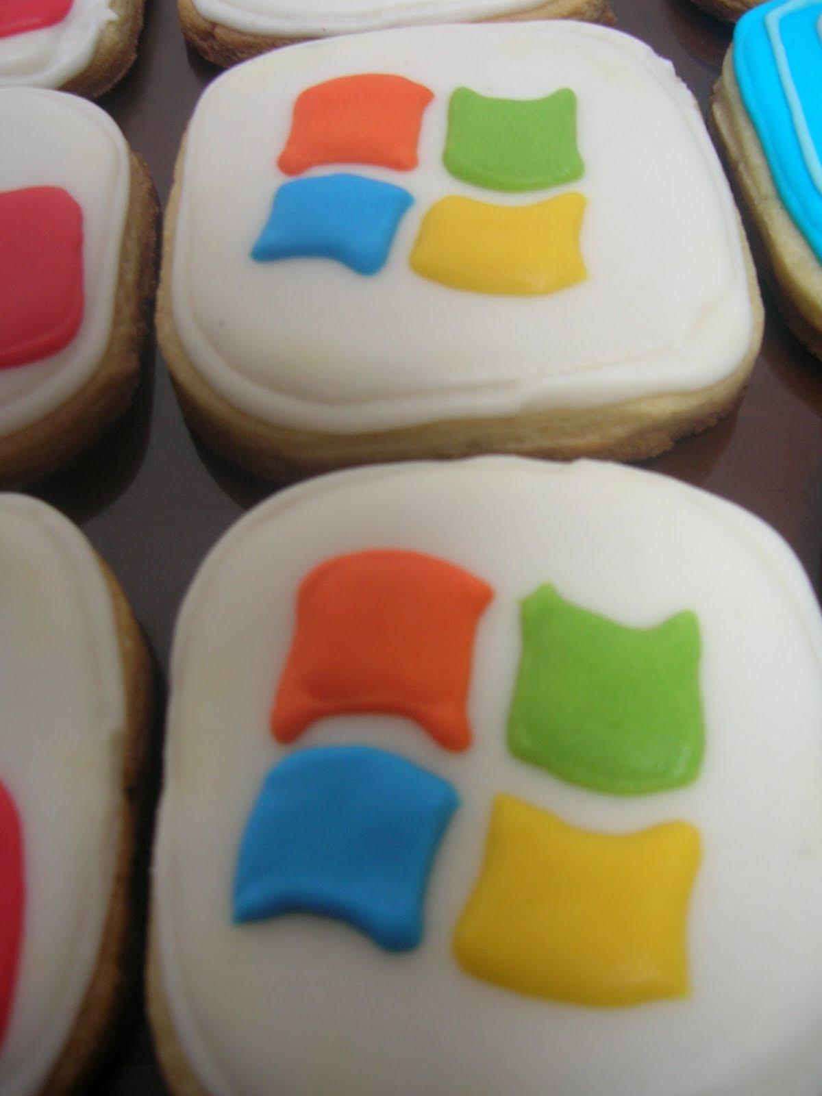 SWEET! cupcakes: Internet cookies