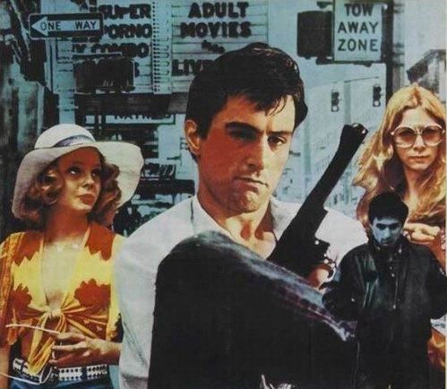 TAXI DRIVER 1976 ONLINE