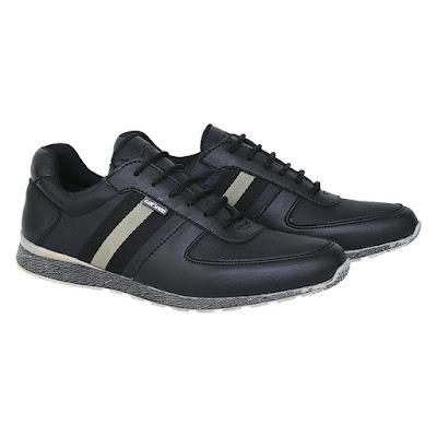 Sepatu Pria Casual Catenzo RI 048
