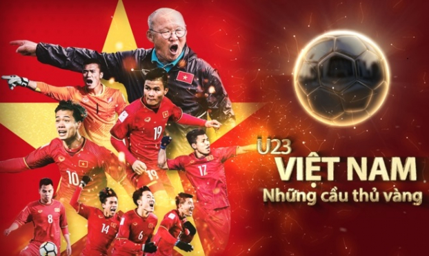 Đội bóng đá Việt Nam hơn Thái Lan 20 bậc trên bảng xếp hạng FIFA