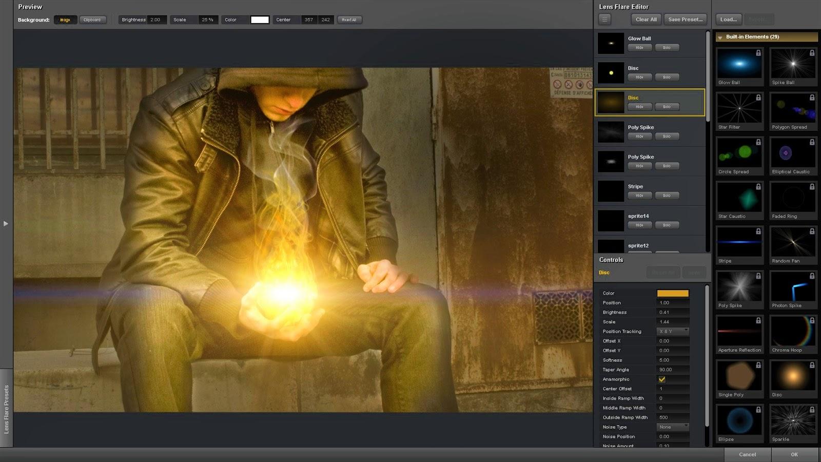 Red Giant Effects Suite 11.1.13 Full Version Terbaru