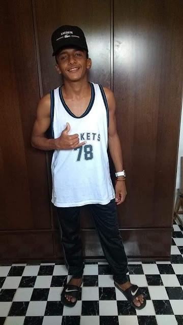 Adolescente de 17 anos morre  em um grave acidente de moto em Uruçuí