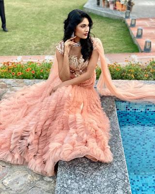 Beauty Queen Lopamudra Raut 50002
