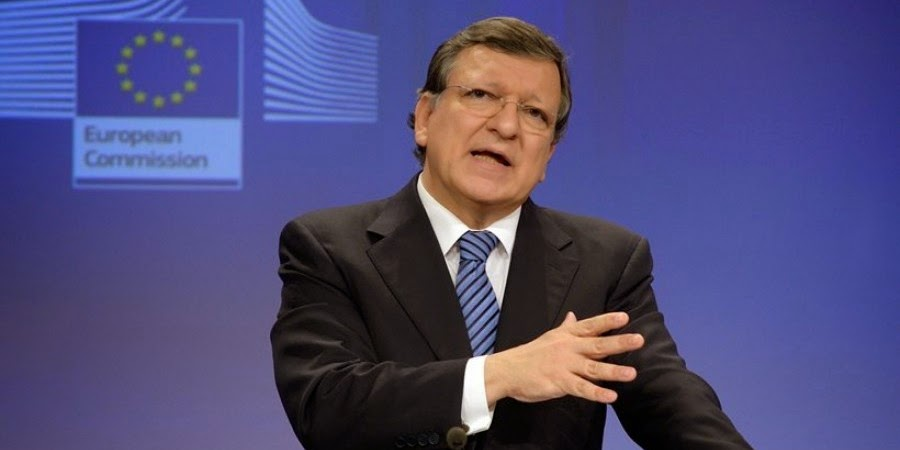 Μπαρόζο: Υπαρκτή η πιθανότητα ενός Grexit