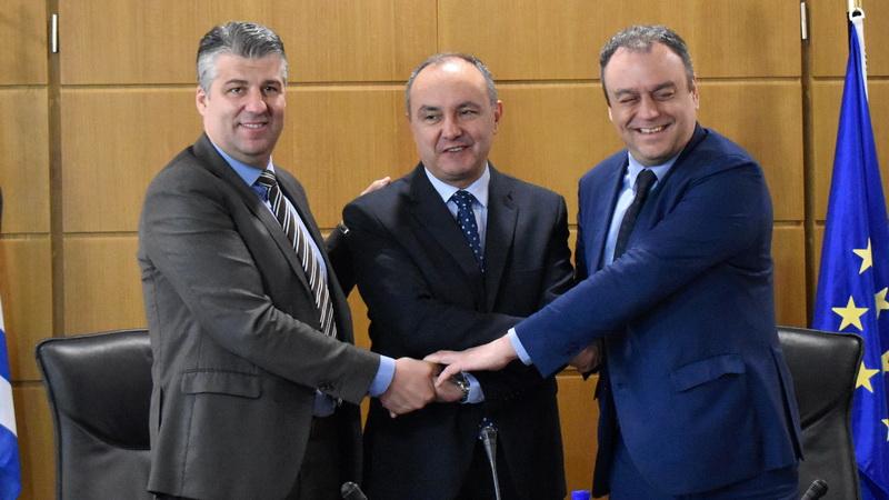 Συνεργασία Συνδέσμου Εξαγωγέων και Επιμελητηρίου Έβρου για την ενίσχυση της εξωστρέφειας