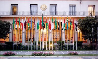 المجلس الاقتصاد العالمي للتبادل التجاري و الاقتصاد يشيد بقرارات جامعة الدول العربية بشان ليبيا و  يطالب  بموقف عربي موحد لحل الازمة الليبية
