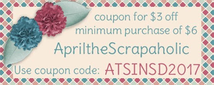 Coupon for May 2017