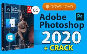 [Crack PC] Télécharger le logiciel Adobe Photoshop CC 2020 crack [FR]