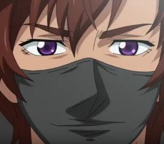 Full-Time Magister (Quanzhi Fashi) – Episodio 07