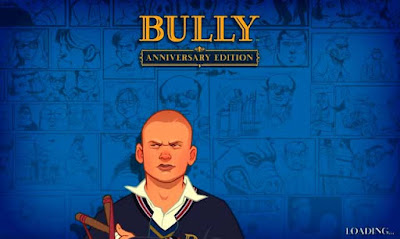 FREE DOWNLOAD BULLY ANNIVERSARY EDITION APK FULL DATA FOR ANDROID