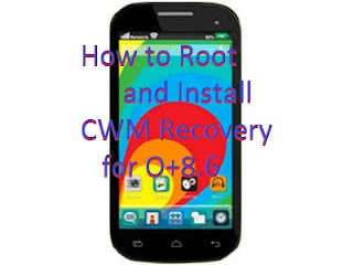 O+8.6 Root and Recovery