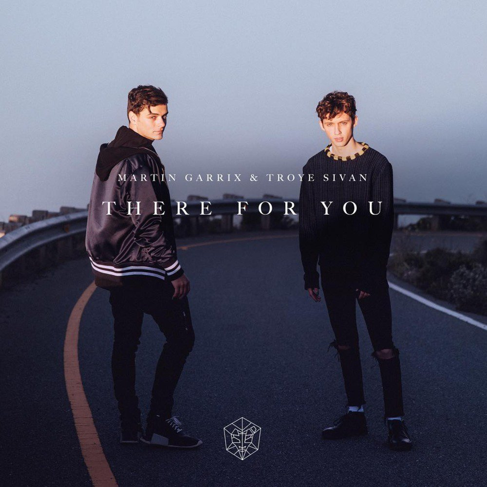 There For You Martin Garrix Troye Sivan: Lời Dịch Bài Hát There For You