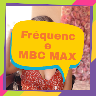 Nouvelle fréquence MBC Max HD sur nilesat pour regarder les films américains