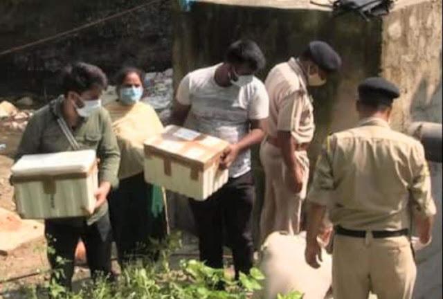हिमाचल: प्रेमी के साथ भागी महिला ने पति के घर आने के लिए खड्ड में फेंक दी जुड़वा बच्चियां