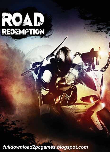 Road Redemption Free Download PC Game- CODEX