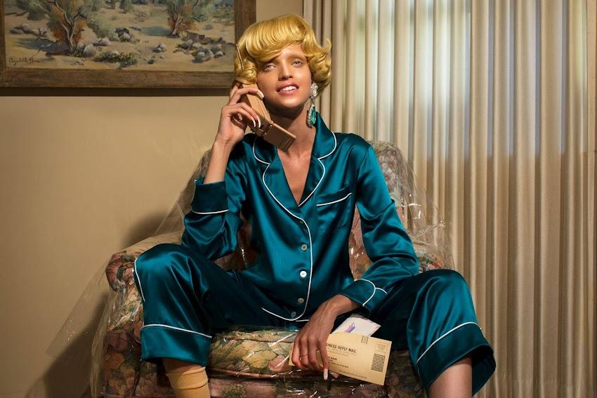 #IoRestoACasa...con Stile: è il momento del Loungewear!