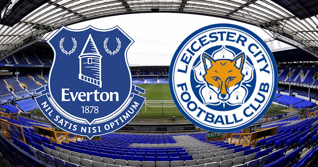 مشاهدة مباراة إيفرتون وليستر سيتي بث مباشر اليوم الثلاثاء 1 / 1 / 2019 الدوري الإنجليزي
