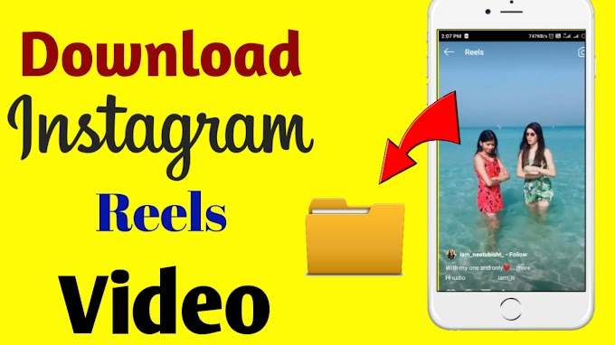 How to download Instagram Reels Video in hindi? - Instagram Reels video Kaise Download kare?