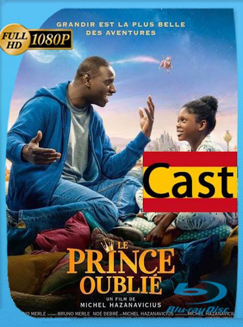 El príncipe olvidado (le prince oublié) (2020) HD [1080p] Castellano [GoogleDrive] SilvestreHD