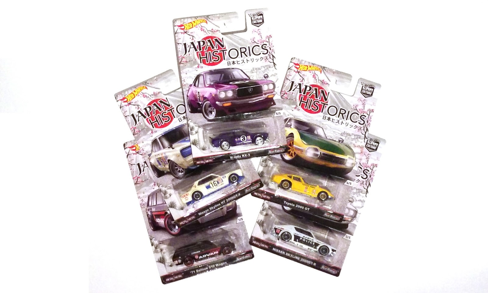 Androoos Diecast Great Hype Expectations Opening A Set Of Decal Hot Wheels Datsun Wagon Japan Histori Doing So Allowed Me To Secure Two Sets The Historics One Rip Open Which You Will Be Seeing Here And Another Stash Away For Trades
