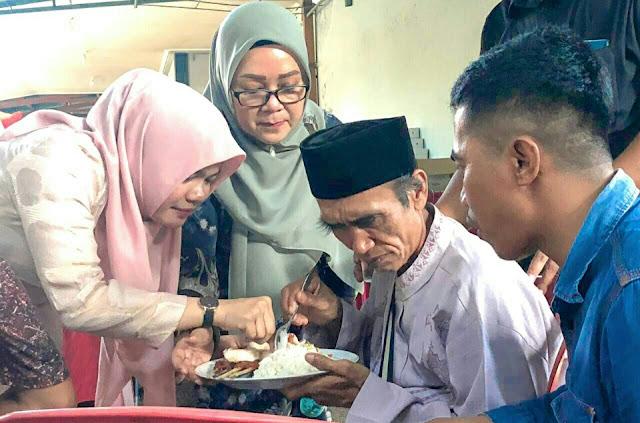 Para difabel akan dilibatkan dalam Tim Pemenangan Selly-Manan di Mataram