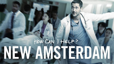 New Amsterdam-NBC