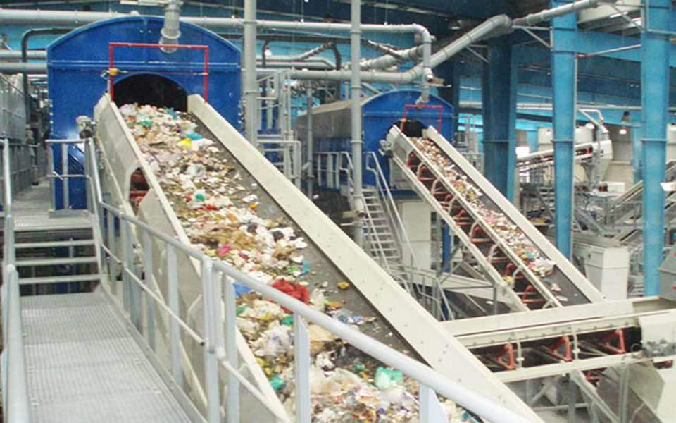 Ξάνθη: Θέση εργασίας σε εργοστάσιο ανακύκλωσης