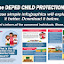 DEPED CHILD PROTECTION POLICY Infograhics
