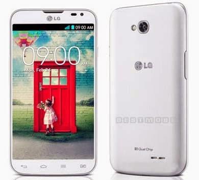 Harga LG L90 Dual D410