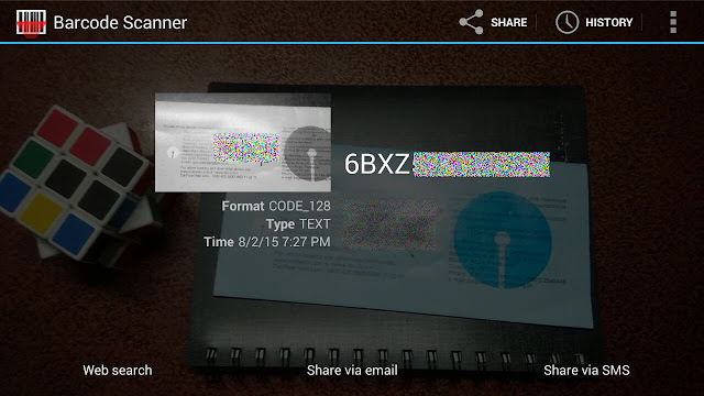 Passbooks with Barcodes for automatic passbook printing