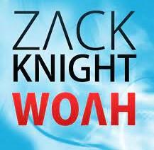 Woah Lyrics  / Zack Knight