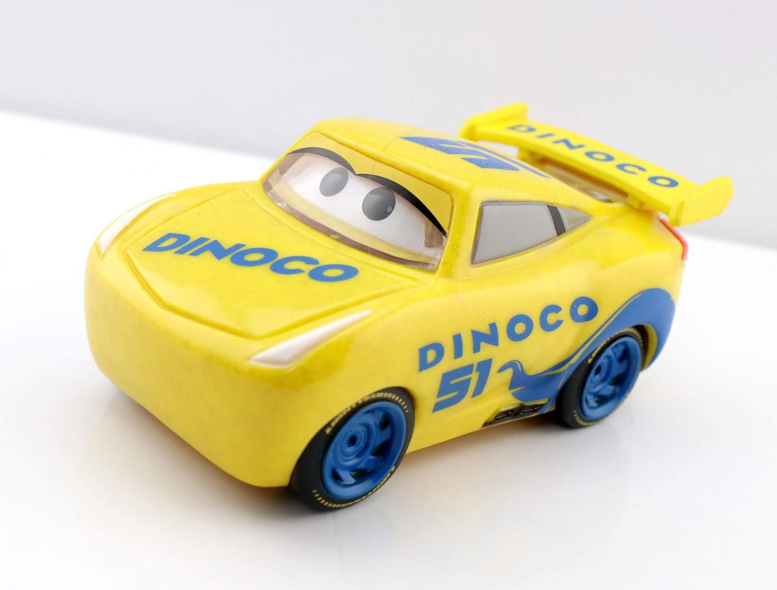 cars 3 funko pop cruz ramirez