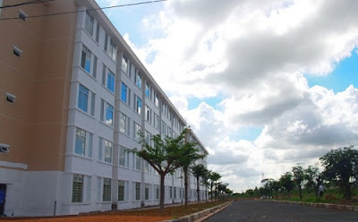 Dự án nhà ở công nhân Khu công nghiệp Nhơn Trạch